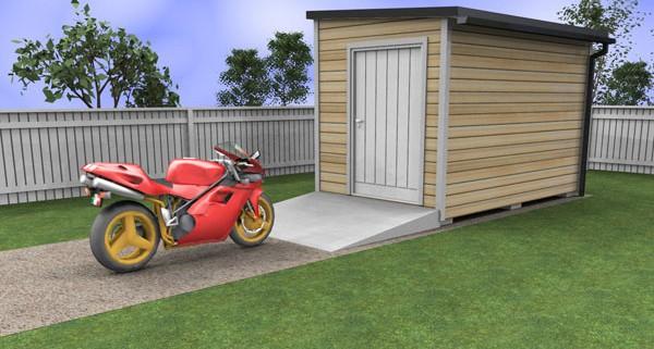 Mc garage nya husesset for Garage mc moissy